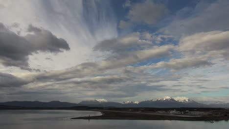 Ushuaia-Argentina-sky-with-clouds-&-mountains