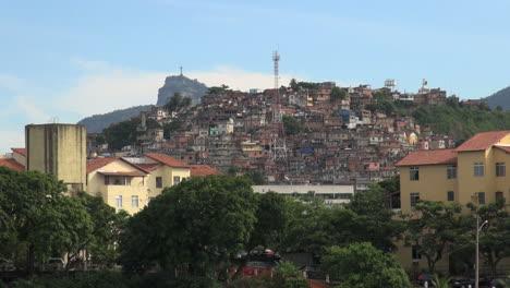 Rio-favela-and-Corcovado