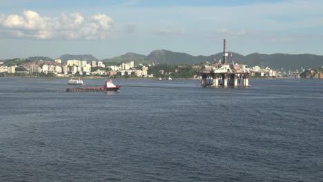 Rio-harbor-platform