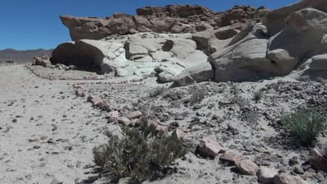 Chile-Atacama-trail-through-archeological-site-2