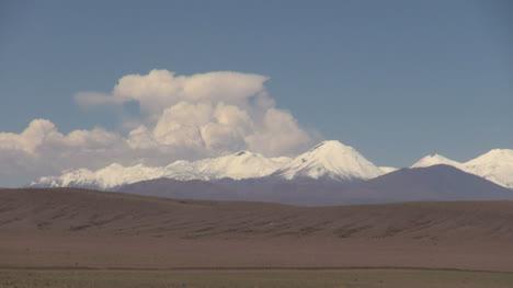 Atacama-distant-volcano