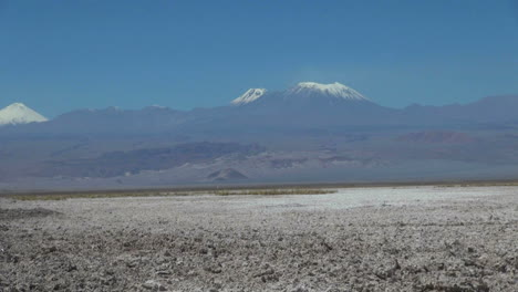 Chile-Atacama-Laguna-Chaxa-salt-flat-and-mountain-cones-40