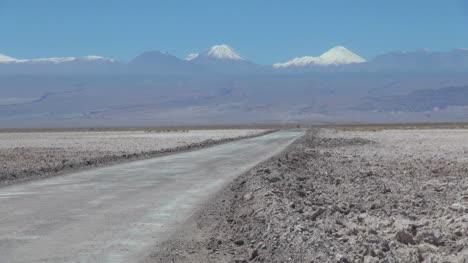 Chile-Atacama-Laguna-Chaxa-road-on-salt-flat-30