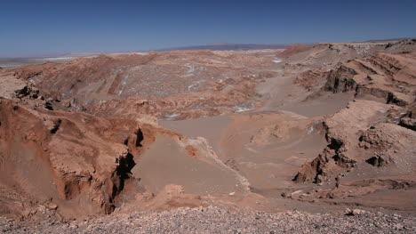 Atacama-Cordillera-de-Sal-erosion