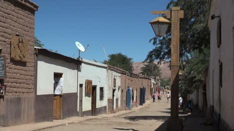 San-Pedro-de-Atacama-street-with-lamp-post