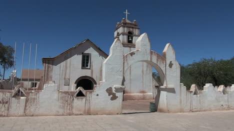 San-Pedro-de-Atacama-church-with-bike