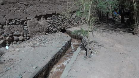 Atacama-irrigation-ditch