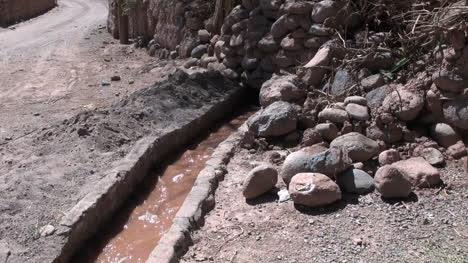 Atacama-irrigation