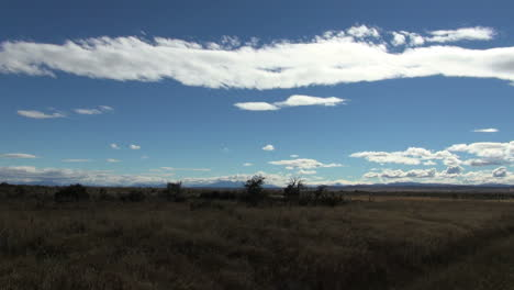 Patagonia-landscape-with-cloud