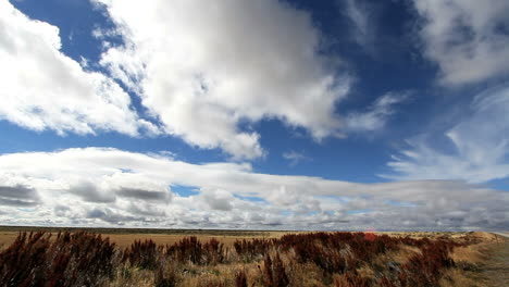 Patagonian-steppes-clouds-timelapse