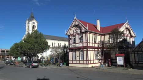 Patagonia-Puerto-Natales-house-&-church-s