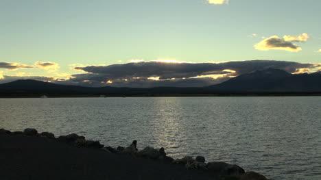 Patagonia-Puerto-Natales-sunset-s