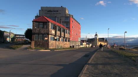 Patagonia-Puerto-Natales-red-building-s