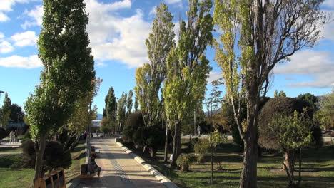 Patagonia-Puerto-Natales-plaza-&-trees-s