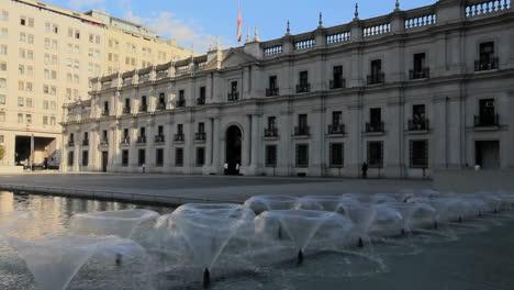 Santiago-La-Moneda