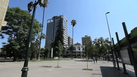 Acera-Santiago