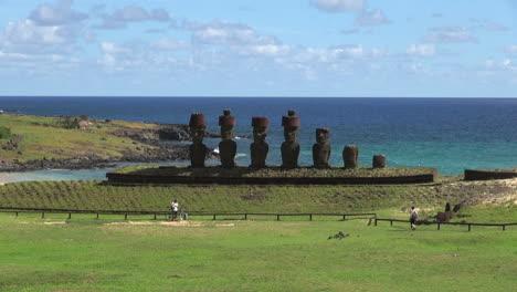 Rapa-Nui-Anakena-platform-and-sea-s4