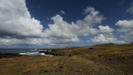 Easter-Island-Akahanaga-rolling-headland-1