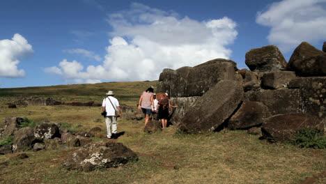 Easter-Island-Vinapu-wall-stone-disc