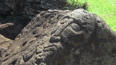 Easter-Island-Orongo-petroglyph-relief-mask-2