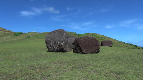 Easter-Island-Puna-Pau-maroon-scoria-blocks-5