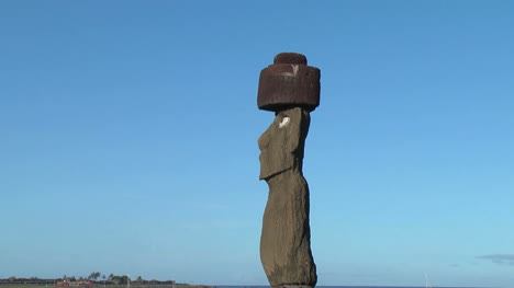 Easter-Island-Ahu-Ko-Te-Riku-platform-and-moai-profile-zoom-in-5a