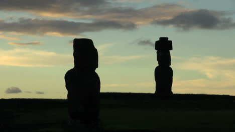 Easter-Island-Ahu-Tahai-and-Ko-Te-Riku-at-sunset-3