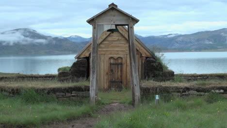 Grönland-Erics-Frau-Kirche