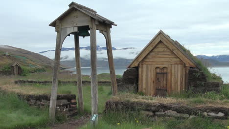 Greenland-Eric-s-wife-s-church-3