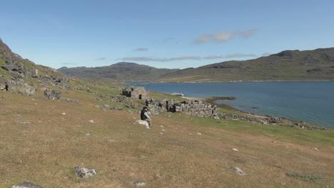 Greenland-Hvalsey-Nordic-church-ruin-6
