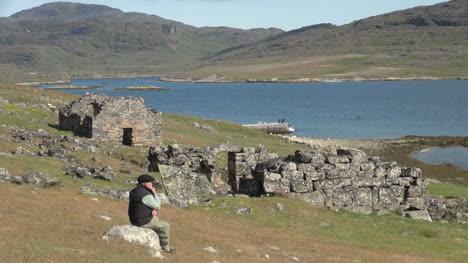 Greenland-Hvalsey-Nordic-church-ruin-13