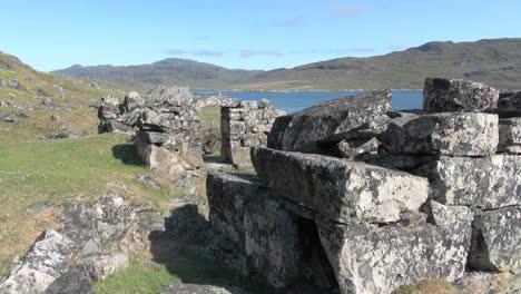 Greenland-Hvalsey-Nordic-ruin-1