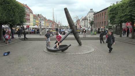 Copenhagen-anchor-with-children-s