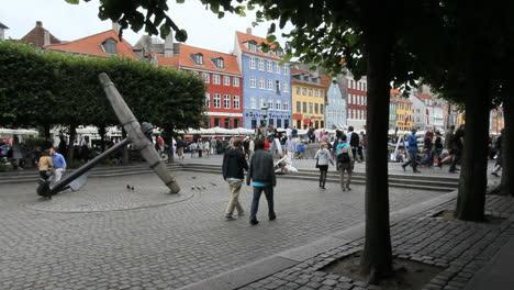 Copenhagen-anchor-in-a-small-park-c