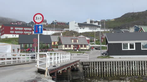 Greenland-Qaqortoq-bridge