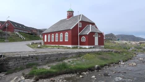 Greenland-Qaqortoq-old-church-1