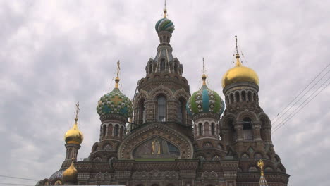 St-Petersburg-Spilled-Blood-church-and-clouds