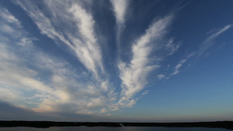Sweden-islands-&-sky-early-morning