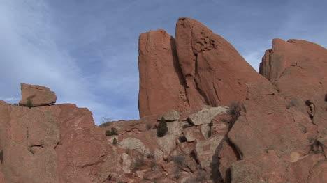 Colorado-Garden-of-the-Gods-sandstone-formations