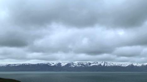 Islandia-Mjoifjordur-Buen-Timelapse