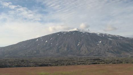 Islandia-Sn-Fellsj-Kull-Volcán