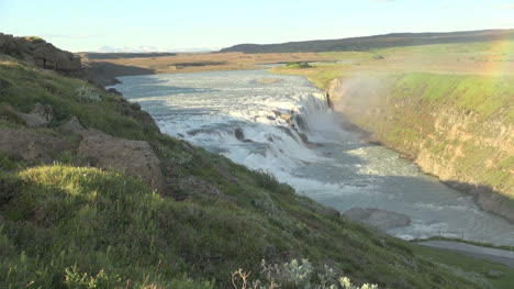 Iceland-Gullfoss-upper-falls-1