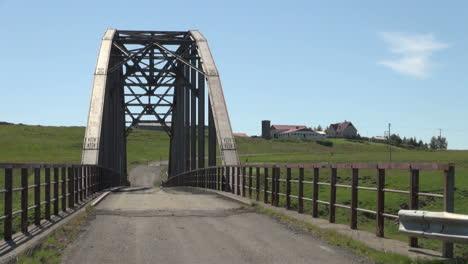 Islandia-Puente-Viejo-Suroeste