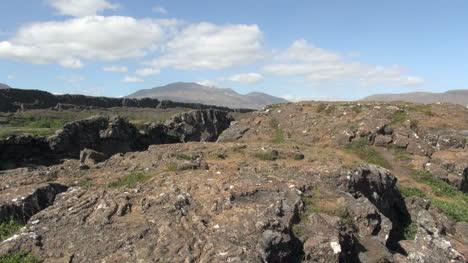 Iceland-Pingvellir-rift-view-3