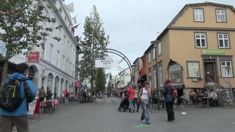 Iceland-Reykjavik-street-entry-3