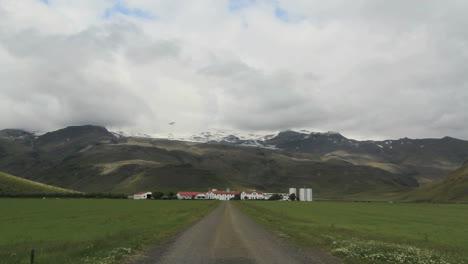 Granja-De-Islandia