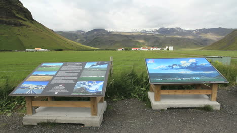 Iceland-signs-and-glacer