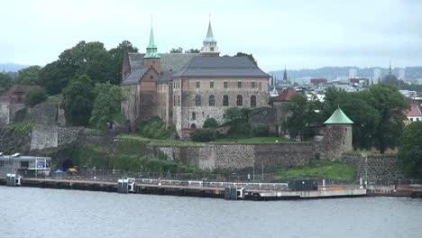 Oslo-castle