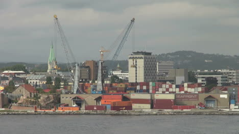 Norway-Kristiansand-docks-timelapse-s