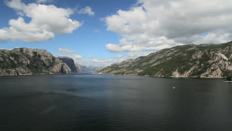 Norway-Lysefjord-view-timelapse-c